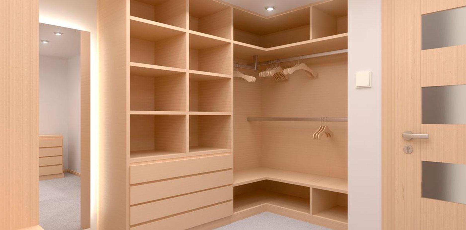 ventajas de los muebles personalizados y a medida