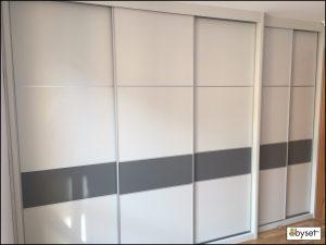 Byset decoraci n cocinas armarios a medida y mueble - Complementos para armarios empotrados ...